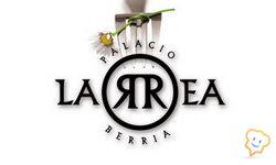 Restaurante Palacio Larrea Berria