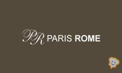 Restaurante Paris - Rome