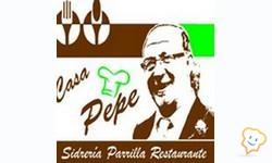 Restaurante Parrilla Casa Pepe