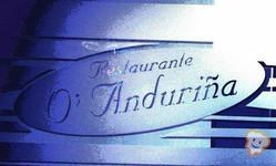 Restaurante Parrillada o Anduriña