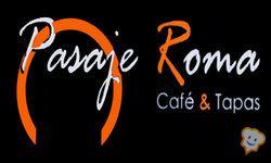 Restaurante Pasaje Roma