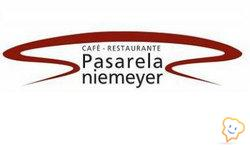 Restaurante Pasarela Niemeyer