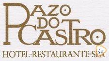 Restaurante Pazo Do Castro