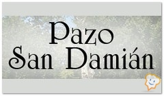 Restaurante Pazo San Damián