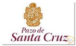 Restaurante Pazo de Santa Cruz