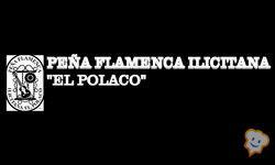 Restaurante Peña Flamenca Ilicitana Polaco