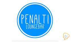 Restaurante Penalti Lounge Bar - Bernabéu