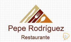 Restaurante Pepe Rodríguez