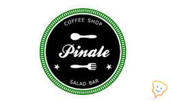 Restaurante Pinale Coffee Shop & Salad Bar