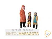 Restaurante Pinto Y Maragota