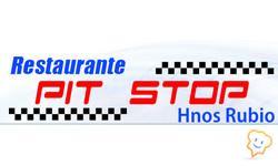 Restaurante Pit Stop
