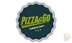 Restaurante Pizza&Go