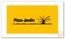 Restaurante pizza jard n madrid for Pizza jardin marcelo spinola