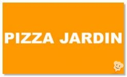 Restaurante pizza jard n alcobendas for Pizza jardin precios