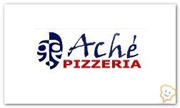 Restaurante Pizzería Aché