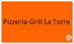 Restaurante Pizzería-Grill La Torre