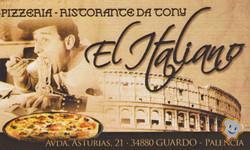 Restaurante Pizzeria el Italiano