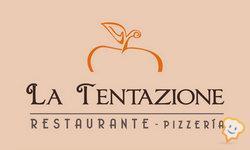 Restaurante Pizzería La Tentazione