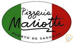 Restaurante Pizzería Mariotti