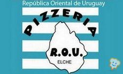 Restaurante Pizzeria R.O.U. (Cristóbal Sanz)