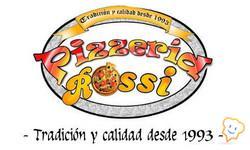Restaurante Pizzeria Rossi
