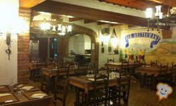 Restaurante Pizzería Sa Riera