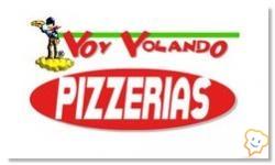 Restaurante Pizzería Voy Volando