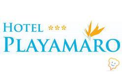Restaurante Playamaro
