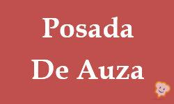Restaurante Posada de Auza