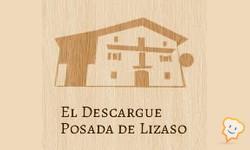 Restaurante Posada Lizaso