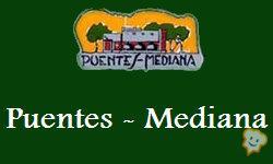 Restaurante Puentes Mediana