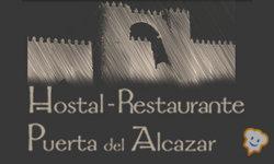 Restaurante Puerta De Alcázar
