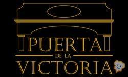 Restaurante puerta de la victoria sanl car de barrameda for Puerta la victoria