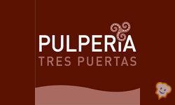 Restaurante Pulpería Tres Puertas