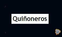Restaurante Quiñoneros