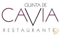 Restaurante Quinta de Cavia