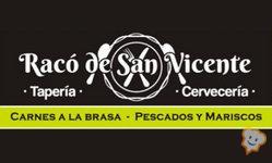 Restaurante Racó de Sant Vicente