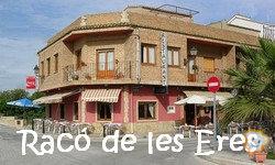 Restaurante Racó de les Eres