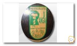 Restaurante Ranga II