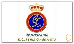 Restaurante Real Club de Tenis Ondarreta