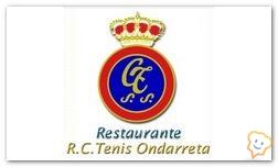 Restaurante Real Club de Tenis Ondarreta