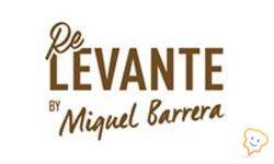 Restaurante Relevante (Hotel NH Castellón Mindoro)