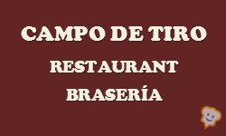 Restaurant Brasería Campo De Tiro