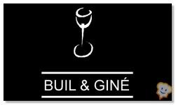 Restaurant Buil&Gine