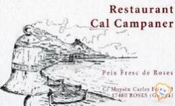Restaurant Cal Campaner