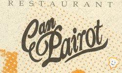 Restaurant Can Pairot