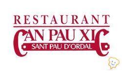 Restaurant Can Pau Xic