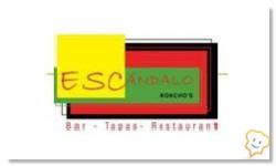 Restaurant El Escándalo