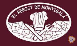 Restaurant El Rebost de Montigalà