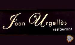 Restaurant Joan Urgellès